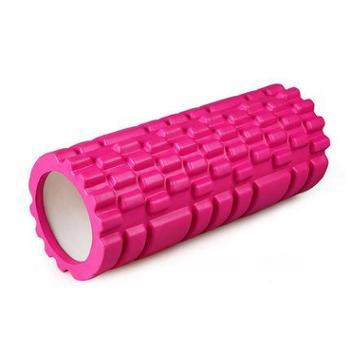 奥义泡沫轴肌肉放松滚轴瑜伽柱健身瑜伽棒狼牙按摩棒瘦腿滚筒轮