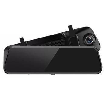 凌度A900行车记录仪【双镜头带电子狗版】流媒体触摸屏