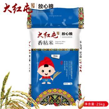 大红屯香粘米25kg