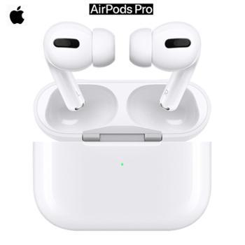 AppleAirPodsPro主动降噪无线蓝牙耳机