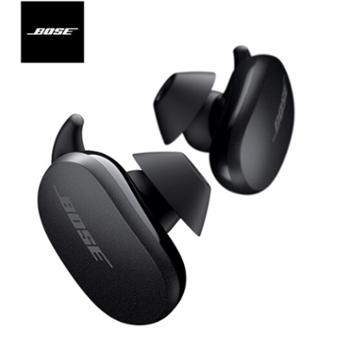 Bose 无线消噪耳塞 真无线蓝牙耳机