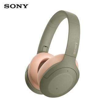 索尼(SONY) WH-H910N 蓝牙降噪无线耳机