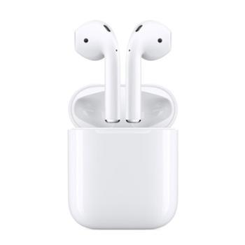 Apple airpods 无线蓝牙耳机