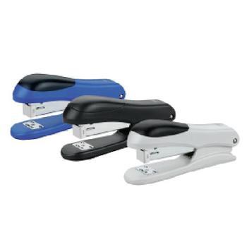 得力0305订书机12号针订 商务订书器 财务装订机办公用品文具