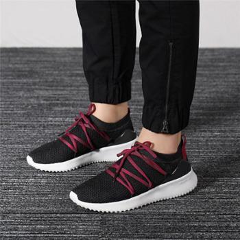 adidas阿迪达斯女子轻便运动鞋透气休闲鞋BB7308