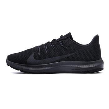 耐克男鞋QUEST2代运动鞋缓震透气跑步鞋CI3787-003
