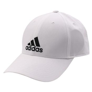 Adidas阿迪达斯男帽女帽新款旅游运动帽鸭舌棒球帽BK0794