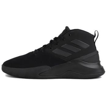 adidas阿迪达斯男鞋高帮战靴篮球鞋EE9642