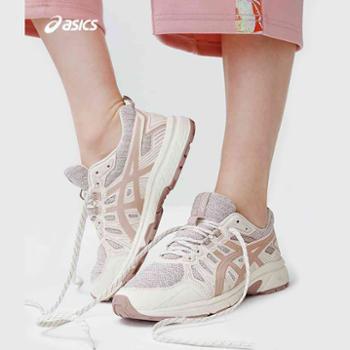 ASICS亚瑟士春夏女GEL-VENTURE7MX抓地越野跑鞋1012A818-201