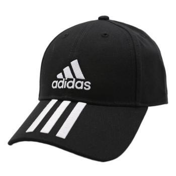 阿迪达斯adidas男女休闲运动帽DU0196