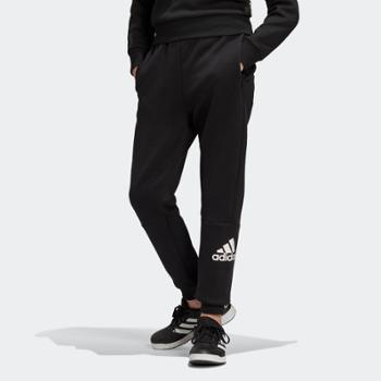 BubbaBlue阿迪达斯adidas大童装运动针织长裤ED6392棉