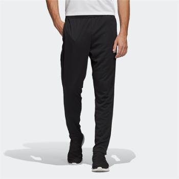 adidas阿迪达斯男子足球训练针织运动裤BS0526