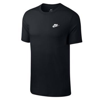 耐克NikeSPORTSWEARCLUB男子T恤针织AR4999-013JY
