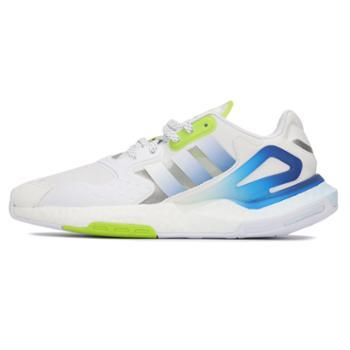 阿迪达斯adidas三叶草男子休闲运动鞋GW4912