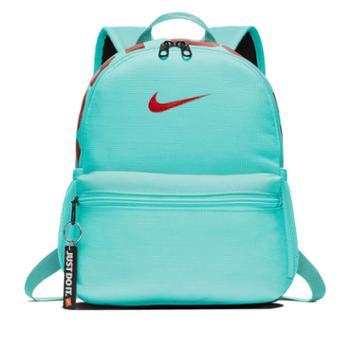 耐克NikeBRASILIAJDI儿童双肩包收纳舒适宽敞BA5559-307