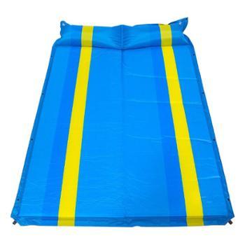 埃尔蒙特ALPINTMOUNTAIN户外自动充气床充气垫帐篷防潮垫3CM