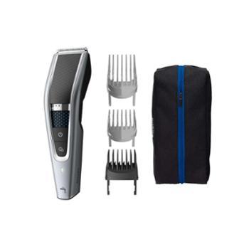 飞利浦理发器剃头电推子家用充电式电推剪成人儿童剪头发刀HC5690