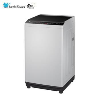 小天鹅/Littleswan8公斤波轮洗衣机全自动健康免清洗TB80V23H