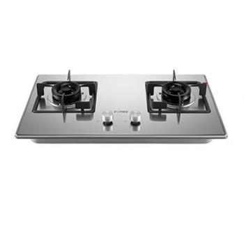 方太/Fotile家用嵌入式不锈钢双灶灶具燃气灶JZT-TH33G