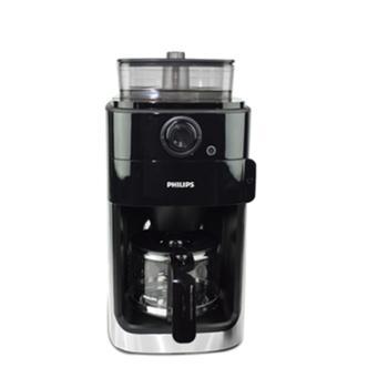 飞利浦/Philips全自动美式咖啡机研磨一体D7761
