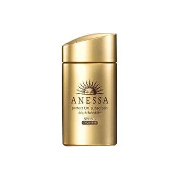 资生堂Shiseido安热沙小金瓶防晒霜60ml
