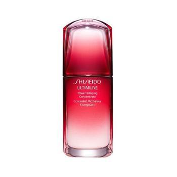 资生堂Shiseido红腰子红颜肌活精华露75mL
