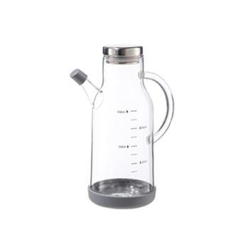 物鸣油壶WS090厨房家用酱油瓶小号