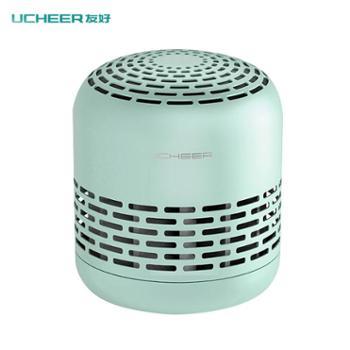 友好UCHEER冰箱鞋柜衣柜空气净化除味盒Q8(绿色)