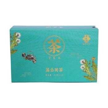 李良济蒲公英茶5.5g*15袋/盒