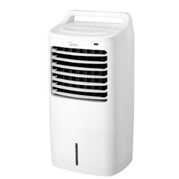 Midea/美的 空调扇家用单冷风扇制冷器小空调冷风机水空调AC120-16BRW