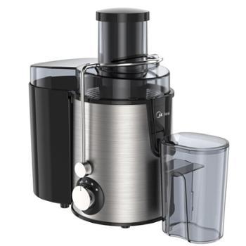 Midea/美的大口径榨汁机家用榨汁机多功能打汁机果汁机MJ-WJE2802D