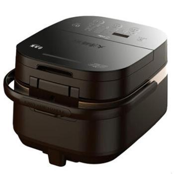 Midea/美的 电饭煲4升 智能IH电饭锅4L电饭煲3-5人 MB-FS4006