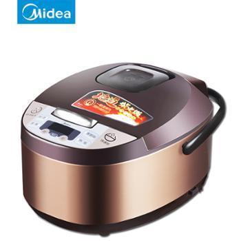 Midea/美的 智能家用4-6人全自动预约电饭煲 FS3073