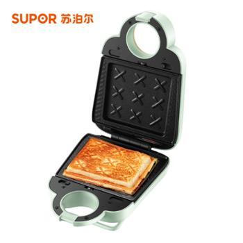 苏泊尔家用多功能小型煎烤机SJ1512C801
