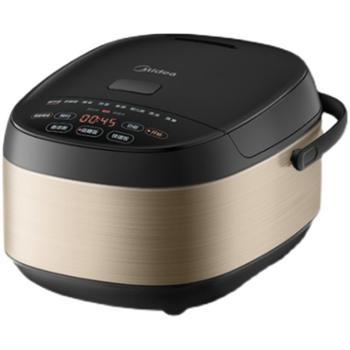 美的家用多功能智能预约养生电饭煲40LR80