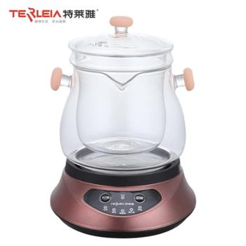 特莱雅 养生壶隔水炖锅1.6L ZK-HC20D