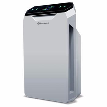 沁欣 空气净化器QX600家用智能除甲醛烟雾
