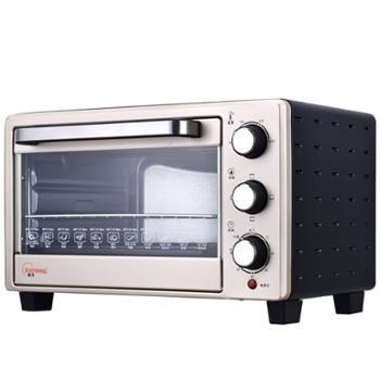 索洋25L电烤箱SY2501