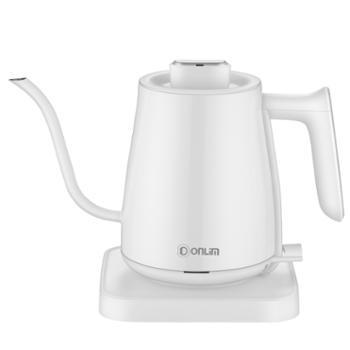 东菱 智能温控咖啡壶电水壶 DLKE88