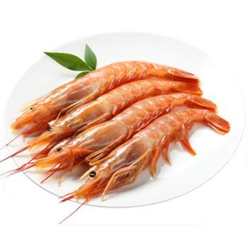 大洋世家/OCEANFAMILY原装红虾2kg20-30头/kgL2个个大如掌