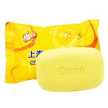 涤诺上海硫磺皂84g*5块装