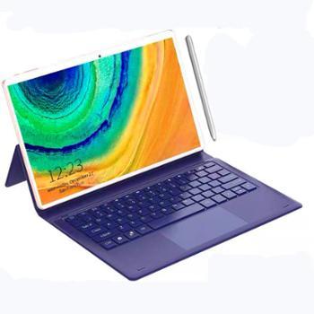 THTF Samsung/三星屏幕平板电脑14寸十核WiFi4G可通话 THTF至尊