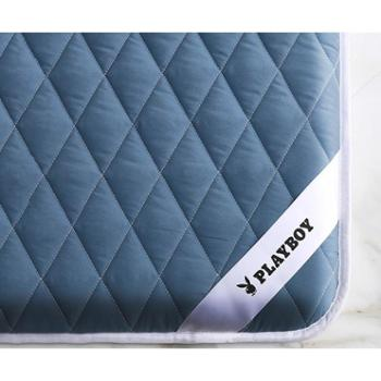 花花公子床垫软垫加厚榻榻米床褥子海绵垫被学生宿舍单人双人家用