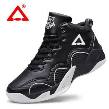 新款篮球鞋运动鞋减震护膝中低帮多层防护防滑大底篮球鞋8028