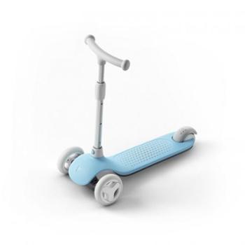 小米(MI)小米滑板车 米兔儿童滑板车 小米儿童滑板车 3轮溜溜车 儿童玩具车