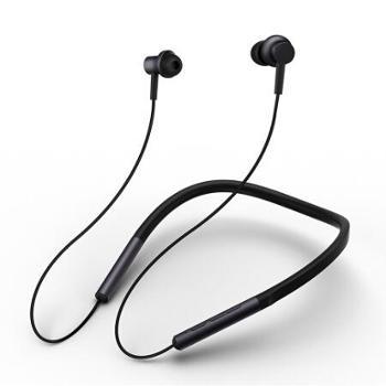 小米(MI)小米蓝牙项圈耳机 动圈 动铁 双单元发声 小米耳机/小米蓝牙耳机/小米蓝牙耳机/小米蓝牙项圈耳机/小米蓝牙项圈耳机