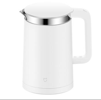 小米米家电水壶 1.5L 白色
