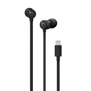 毕慈/BEATS 入耳式有线耳机 苹果手机耳机 三键线控带麦 urBeats3 Lightning接口