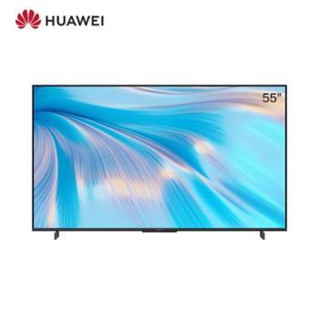 华为/HUAWEI 智慧屏 S 55英寸4K全面屏超高清智能液晶电视机 HD55KANB