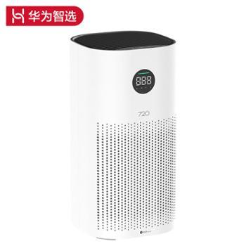华为/HUAWEI 智选智能除甲醛除菌除烟味全效空气净化器 1i